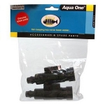 Aqua One Filter Taps External Filter CF550 Part 11797