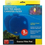 Aqua One (37s) Aquis 700 Sponge Foam Coarse