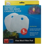 Aqua One 37w Aquis 700 Wool Pad Media
