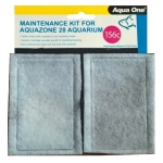 Aqua One AquaVue 380 Maintenance Kit 156c