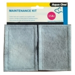 Aqua One AquaVue 580 Maintenance Media Kit 158c
