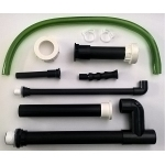 Aqua One Mini Reef 90 & 120 180 Full Pipework Set PRE ORDER