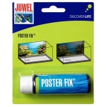 "Aquarium 19"" Background Fixing Glue x 1"