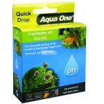 Aqua One Aquarium Freshwater PH Quick Drop Test  92051