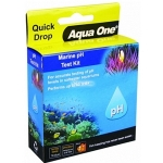 Aqua One Aquarium Marine PH Quick Drop Test