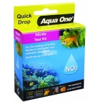 Aqua One Marine Nitrate Quick Drop Test Kit 92055