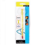 Aqua One Large Glass Thermometer 10309