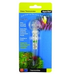 Aqua One Aquarium Glass Thermometer  10306