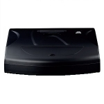 Aqua One AquaStart  Pro 340 Light Unit Hood in Black 11073bk