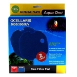 Aqua One (141s)  Ocellaris 3000UV Sponge Pad