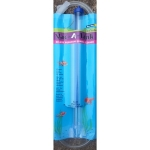"Aqua One Aquarium Gravel Cleaner (16"") Vac -Tank 20139"
