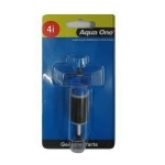 Aqua One 4i AquaStyle 850 / 980 Pump Replacement Impeller