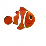 Aqua One Nemo Decor Air Ornament & 1 mtr of Airline