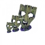 Aqua One Mask  Aquarium Ornament  36287L