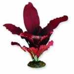Aqua One Silk Plant Red Amazon 30cm 24120