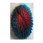 Aqua One Fungia Coral Blue/Red 24081