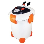 Aqua One Oakstyle 145 Ocellaris 850 External Canister Filter