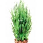 Aqua One Vibrance Blyxa Large Plastic Plant Decor 28215