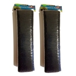 Aqua One 117s NEW AquaNano 60 Bow Sponge x 2