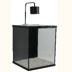 Aqua One Dynamic 58 Aquarium and Cabinet Nappa Oak PRE-ORDER
